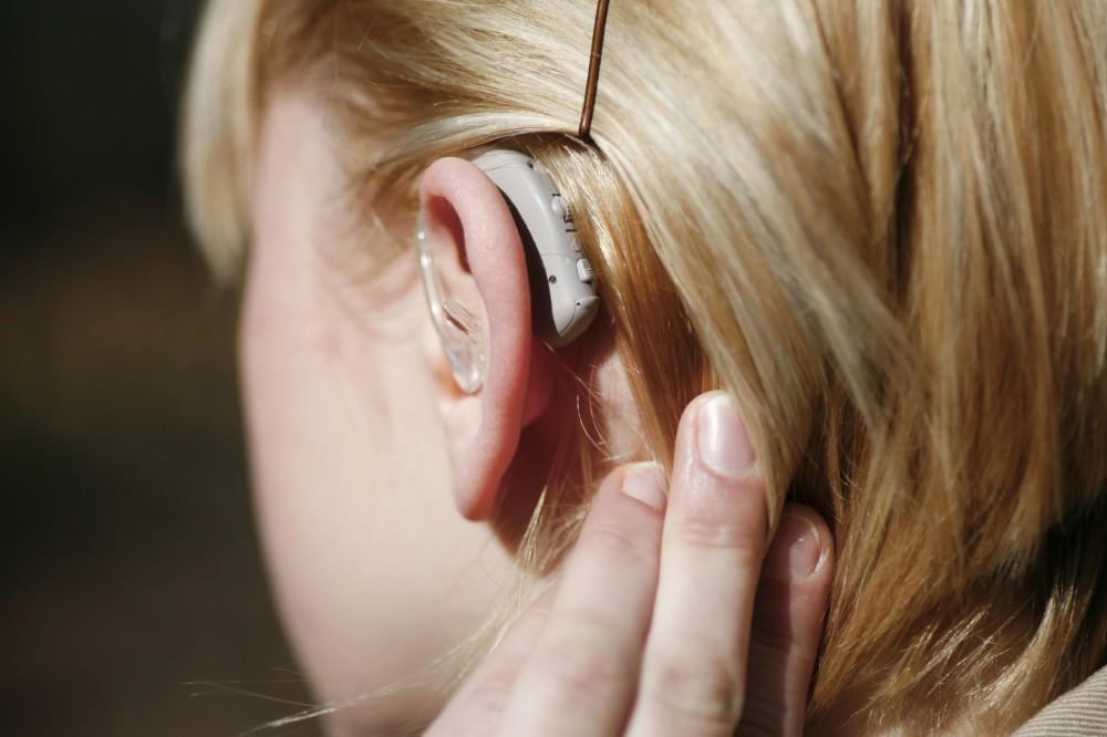 Hörgeräte Kosten